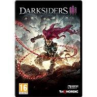 Darksiders 3 - PC-Spiel