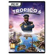 Tropico 6 - PC-Spiel