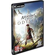 Assassins Creed Odyssey - PC-Spiel
