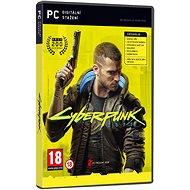 Cyberpunk 2077 - PC-Spiel