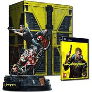 Cyberpunk 2077 Collectors Edition - PC-Spiel