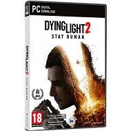 Dying Light 2 - PC-Spiel
