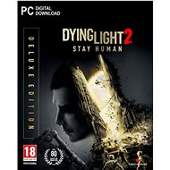 Dying Light 2: Stay Human - Deluxe Edition - PC-Spiel
