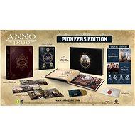 Anno 1800 - Pioneers Edition - PC-Spiel