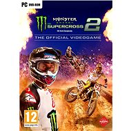 Monster Energy Supercross - The Official Videogame 2 - PC-Spiel