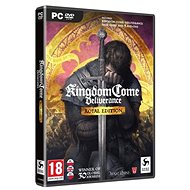 Kingdom Come: Deliverance Royal Edition - PC-Spiel