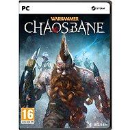 Warhammer Chaosbane - PC-Spiel