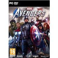 Marvels Avengers - PC-Spiel