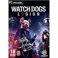 Watch Dogs Legion - PC-Spiel