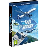 Microsoft Flight Simulator - PC-Spiel