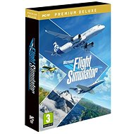 Microsoft Flight Simulator - Premium Deluxe Edition - PC-Spiel