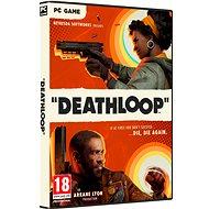 Deathloop - PC-Spiel
