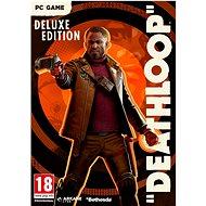 Deathloop: Deluxe Edition - PC-Spiel