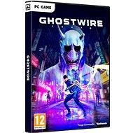 Ghostwire Tokyo - PC-Spiel