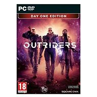 Outriders: Day One Edition - PC-Spiel