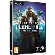 Age of Wonders: Planetfall - PC-Spiel