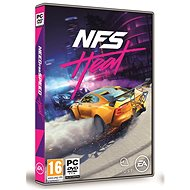 Need For Speed Heat - PC-Spiel