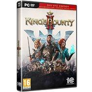 Kings Bounty 2 - PC-Spiel