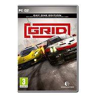 Grid (2019) - PC-Spiel