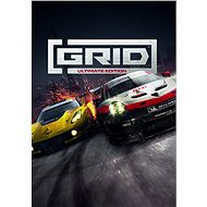 Grid Ultimate Edition (2019) - PC-Spiel