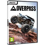 Overpass - PC-Spiel