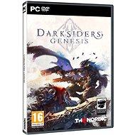 Darksiders - Genesis - PC-Spiel