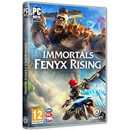 Immortals: Fenyx Rising - PC-Spiel