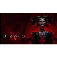 Diablo IV - PC-Spiel