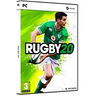 Rugby 20 - PC-Spiel