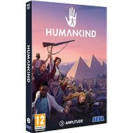 Humankind - Limited Steelcase Edition - Konsolenspiel