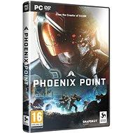 1Phoenix Point - PC-Spiel