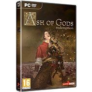 Ash of Gods: Redemption - PC-Spiel