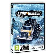 SnowRunner - PC-Spiel