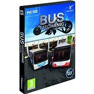 Bus Mechanic Simulator - PC-Spiel