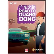 Road to Guangdong - PC-Spiel