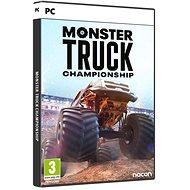 Monster Truck Championship - PC-Spiel