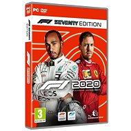 F1 2020 - Seventy Edition - PC-Spiel