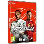 F1 2020 - PC-Spiel