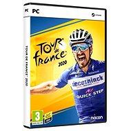 Tour de France 2020 - PC-Spiel