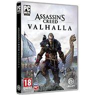 Assassins Creed Valhalla - PC-Spiel