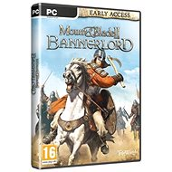 Mount and Blade II: Bannerlord Early Access - PC-Spiel