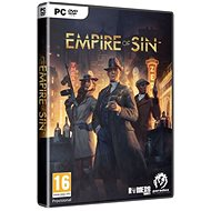 Empire of Sin Day One Edition - PC-Spiel