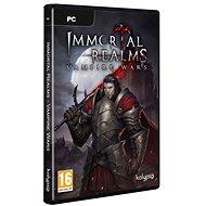 Immortal Realms: Vampire Wars - PC-Spiel