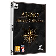 ANNO History Collection - PC-Spiel