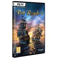 Port Royale 4 - PC-Spiel