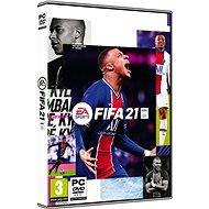 FIFA 21 - PC-Spiel