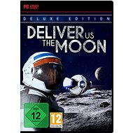 Deliver Us The Moon: Deluxe Edition - PC-Spiel