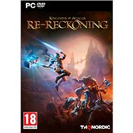 Kingdoms of Amalur: Re-Reckoning - PC-Spiel