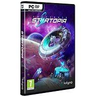 Spacebase Startopia - PC-Spiel
