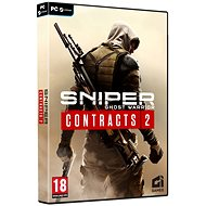 Sniper: Ghost Warrior Contracts 2 - PC-Spiel